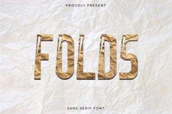 Folds Product Image 1
