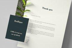 Ritalia - Elegant Serif Font Product Image 2