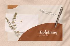 Ritalia - Elegant Serif Font Product Image 5