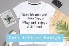 Cute Display Font - Ascot Product Image 5