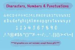 Cute Display Font - Ascot Product Image 4