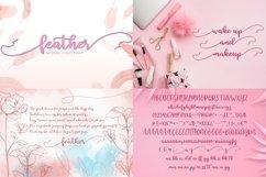 swashy font bundle Product Image 6