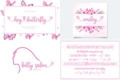 swashy font bundle Product Image 2