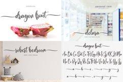 swashy font bundle Product Image 5