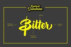 Radiant Sunshine Product Image 2