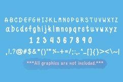 Cute Handwritten Font for Kid