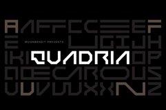 MBF Quadria Product Image 1