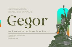Gegor Product Image 1