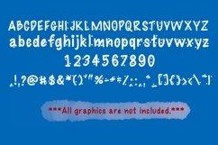 Cute Display Font - Star Aspena Product Image 2