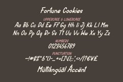Fortune Cookies Product Image 5