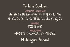 Fortune Cookies Product Image 2
