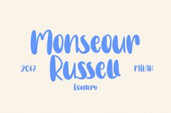 Franches Cute Handwritten Font Product Image 6