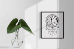 Dreamcatcher | sublimation | dreamcatcher tattoo Product Image 2