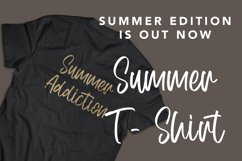 Frequent - Summer Display Font Product Image 2