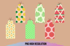 Fruits Pattern Tape Product Image 1