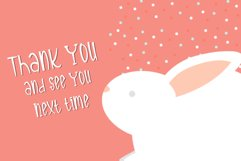 Funny Rabbit Product Image 4