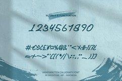 Artheim Handwritten Font Product Image 3