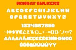 MONDAY BULKER Product Image 6