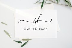 Caroline - Modern Calligraphy Product Image 5