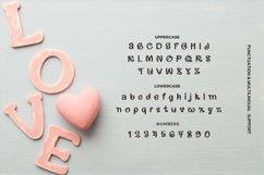 Web Font Gadline - Valentines Font Product Image 4