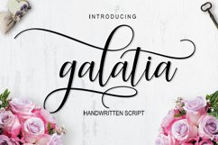 The Best Sellers Bundle | 52 Fonts Only $5 Product Image 2