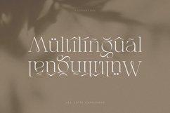 Gatlinburg - Modern Serif Font Product Image 2