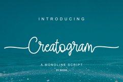 Creatogram Product Image 1