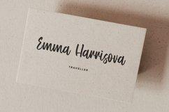 Georgette - Beautiful Script Font Product Image 4