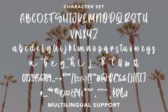 Georgette - Beautiful Script Font Product Image 6