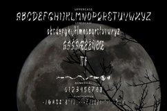 Ghost Day - Halloween Horror Font Product Image 6