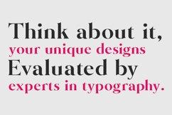 Giane Serif Product Image 2