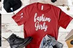 Girlday - A Beauty Script Font Product Image 5