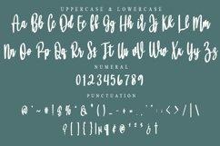 Girlday - A Beauty Script Font Product Image 3