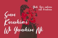 Girlfinest Script Font Product Image 5