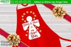 Glitter & Shine my Angel Star Product Image 3