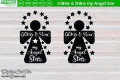 Glitter & Shine my Angel Star Product Image 2