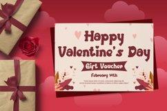 Web Font Giyoline - Valentines Font Product Image 3