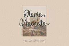 Gloria Machetta Product Image 1