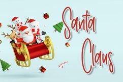 Glorious - Christmas Display Font Product Image 6