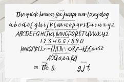 Gilose Modern Scriptotype Product Image 4