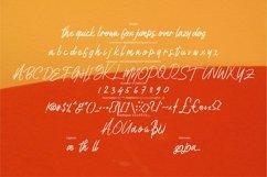 Fuyefa Modern Scriptype Product Image 6