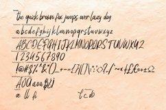 Desick Modern Script Product Image 5