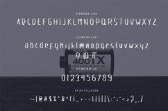 GOFLOW Vintage Display Font Product Image 3