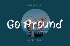 Go Around Product Image 1