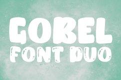 Gobel Product Image 1