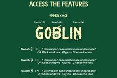 Goblin Monster Product Image 3