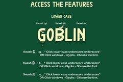 Goblin Monster Product Image 2