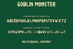 Goblin Monster Product Image 4
