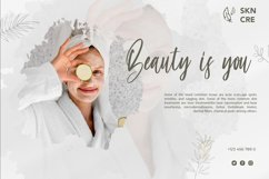 Goldenrods - Beauty Handwritten Font Product Image 3