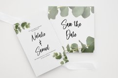 Goldenrods - Beauty Handwritten Font Product Image 2